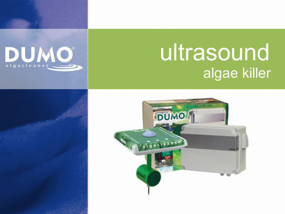 ultrasound algae killer 1