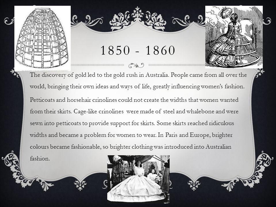 1850 - 1860