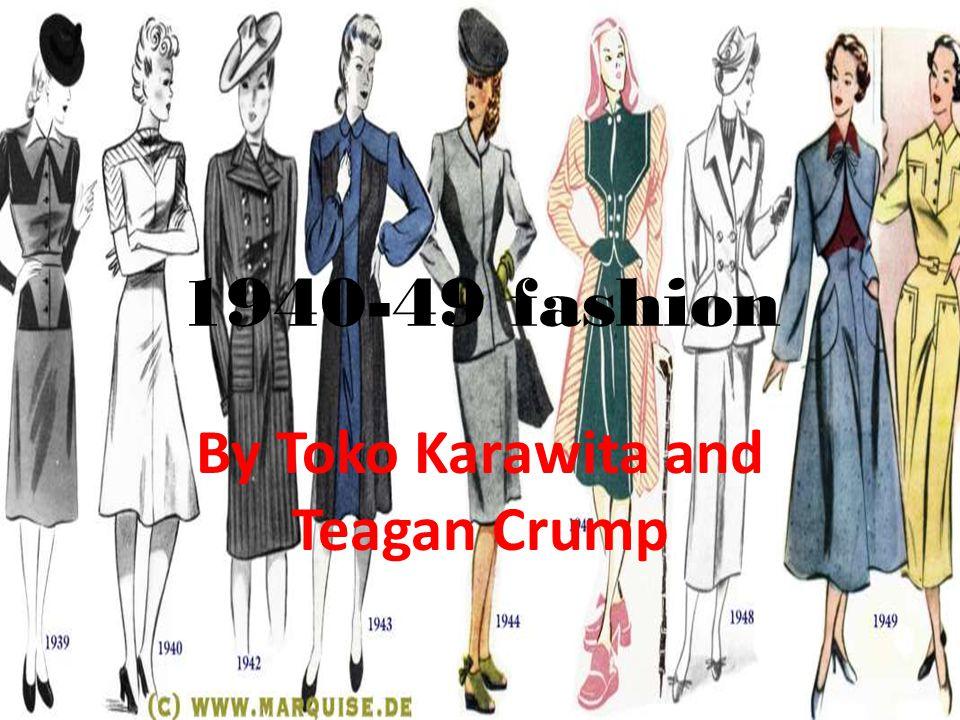 By Toko Karawita and Teagan Crump