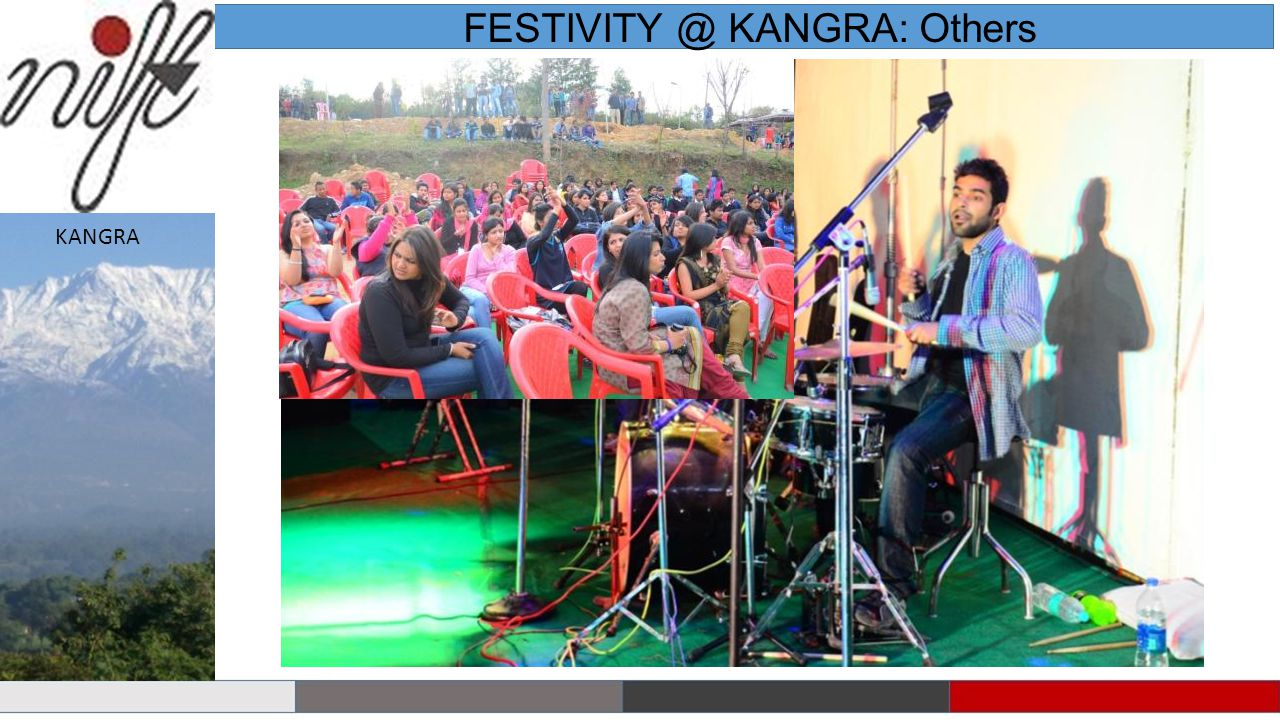 FESTIVITY @ KANGRA: Others