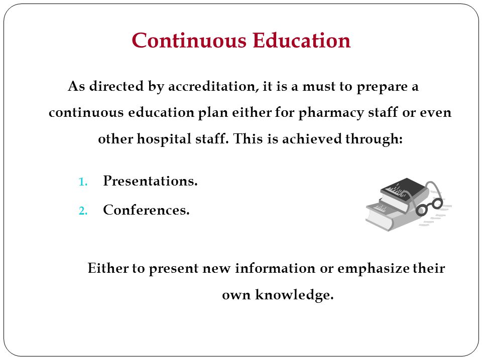 Either to present new information or emphasize their own knowledge.