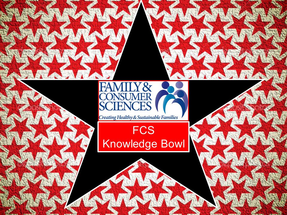 FCS Knowledge Bowl.