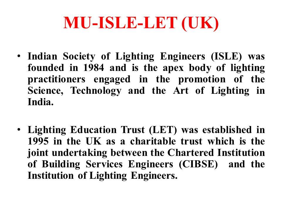 MU-ISLE-LET (UK)