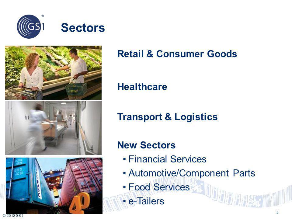 Sectors Retail & Consumer Goods Healthcare Transport & Logistics