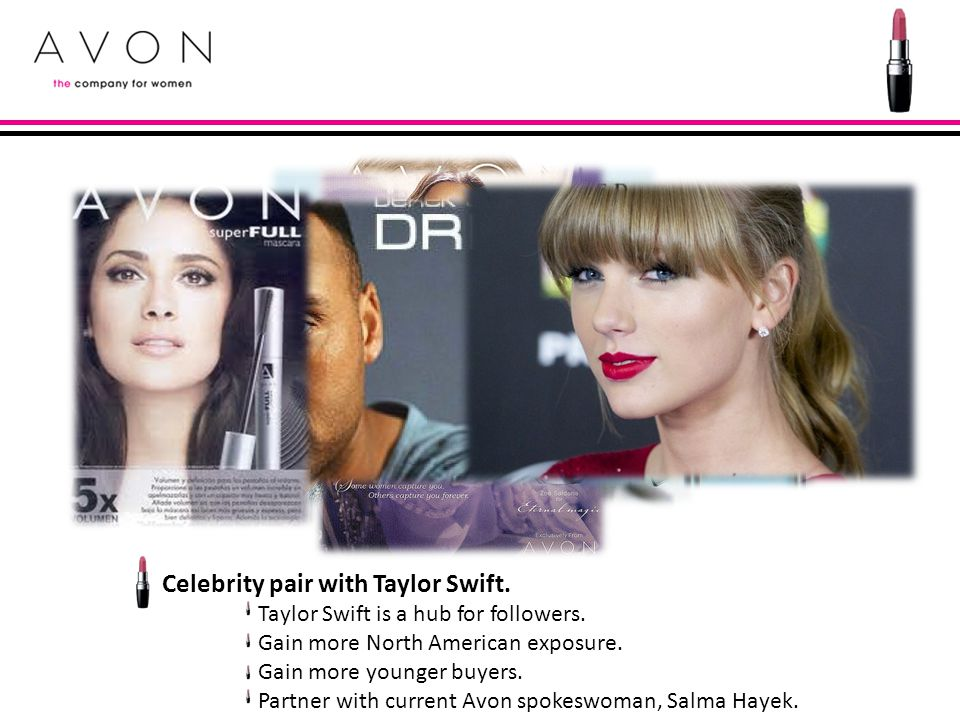 Celebrity pair with Taylor Swift.