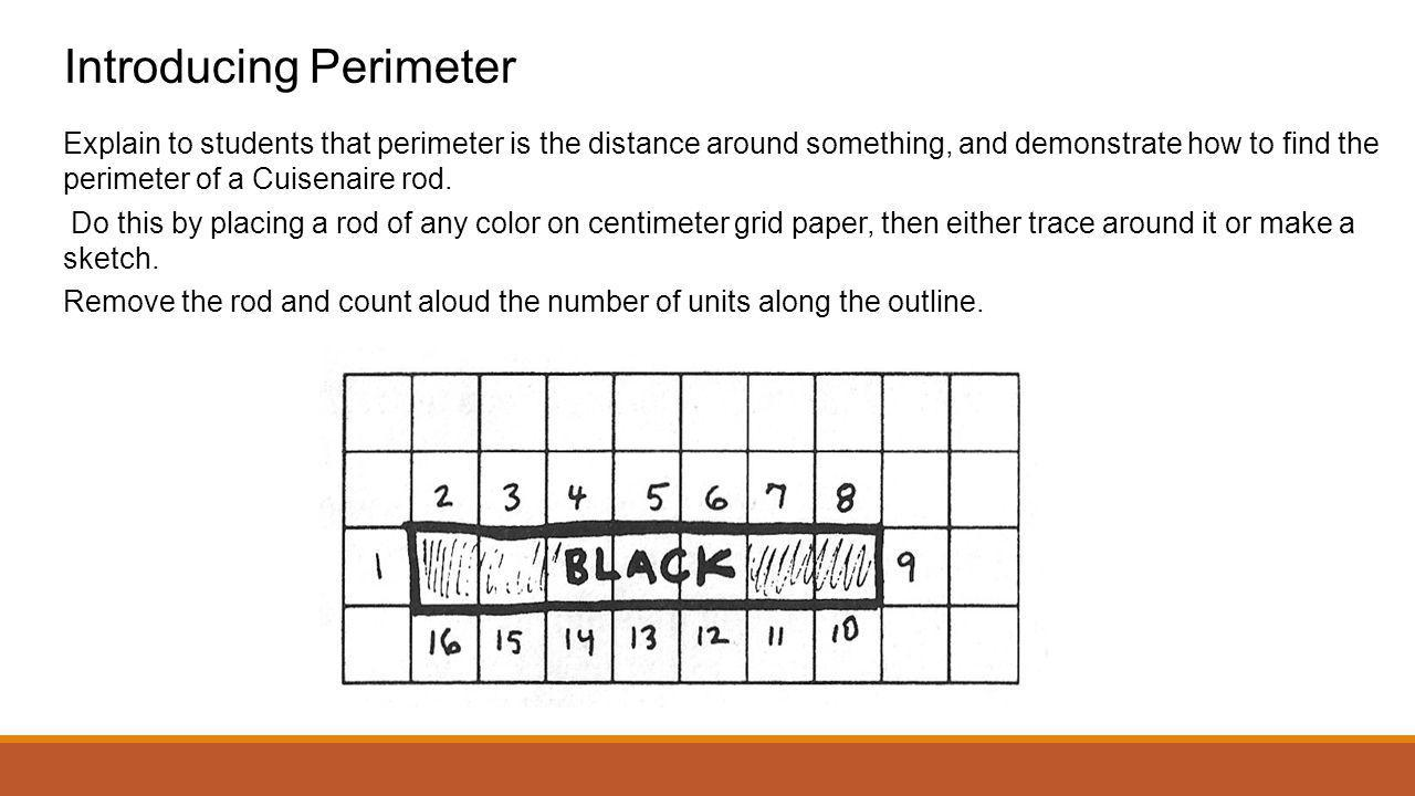 Introducing Perimeter