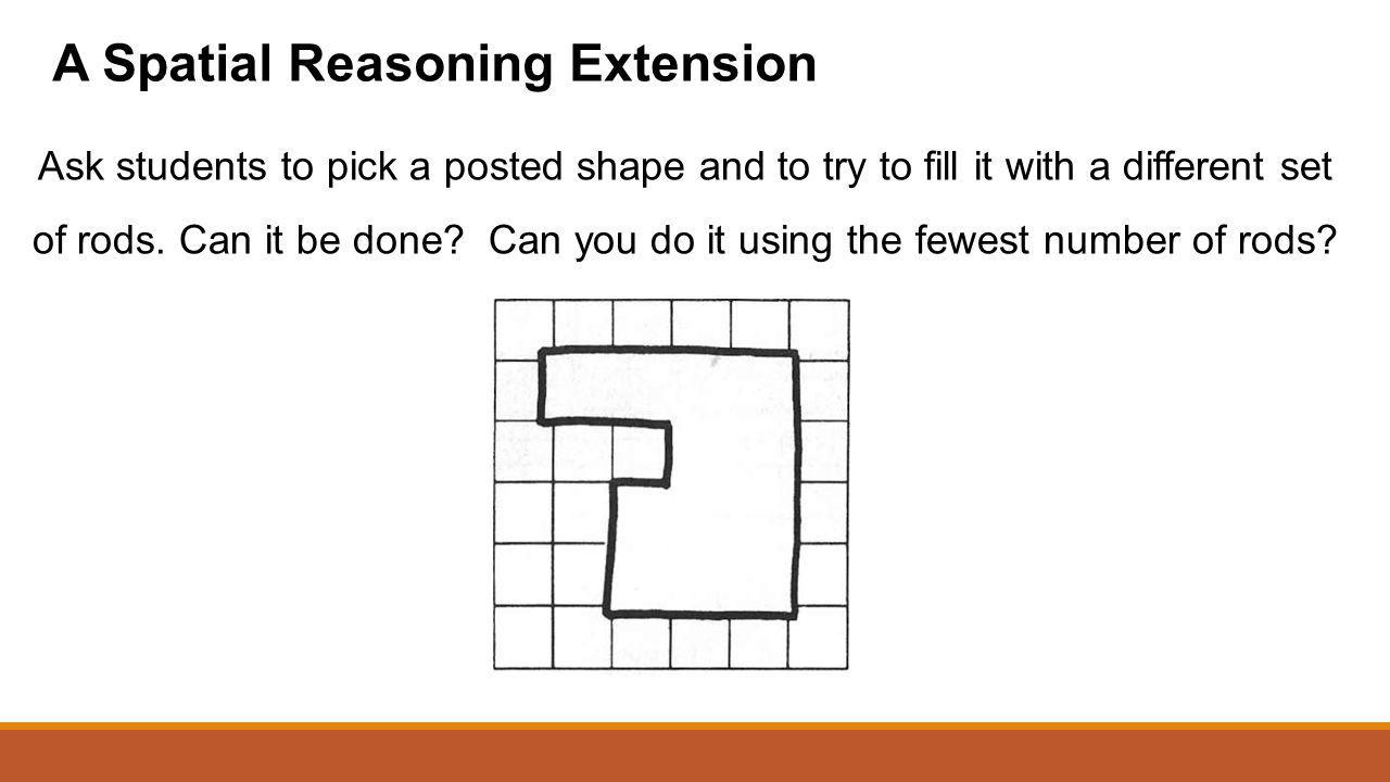 A Spatial Reasoning Extension