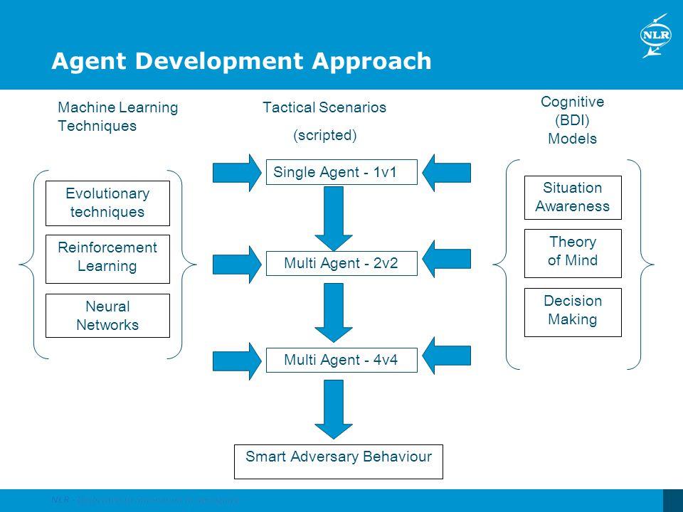 Agent Development Approach