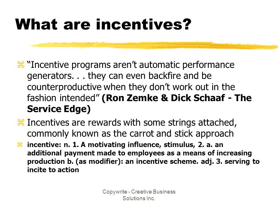 Rewarding Your Employees: 15 Examples of Successful Incentives in The Corporate World