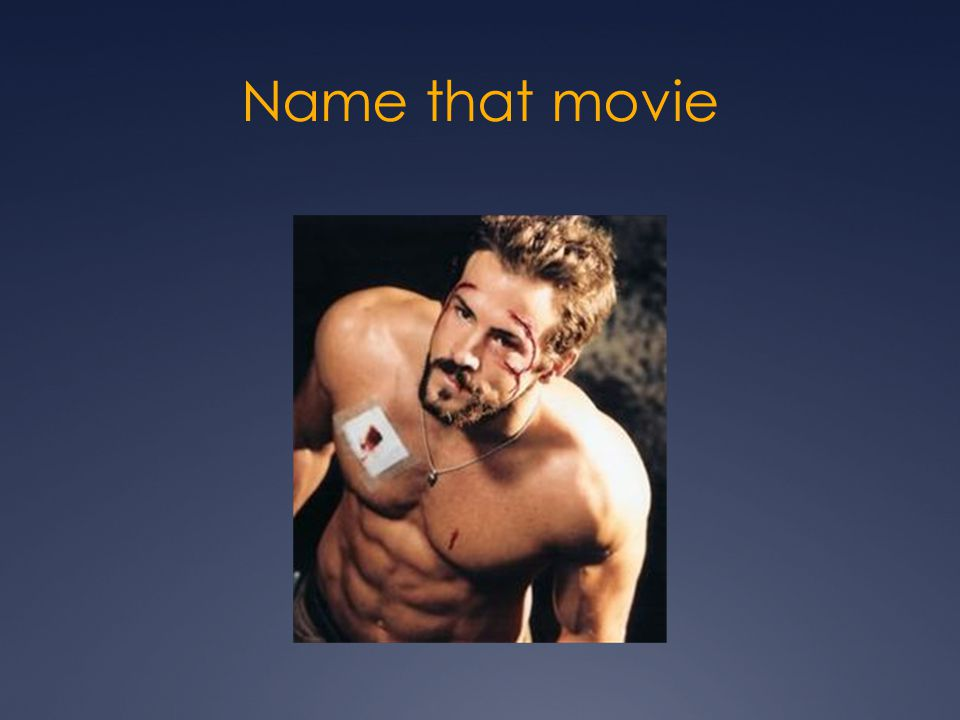 Name that movie X-men prequel