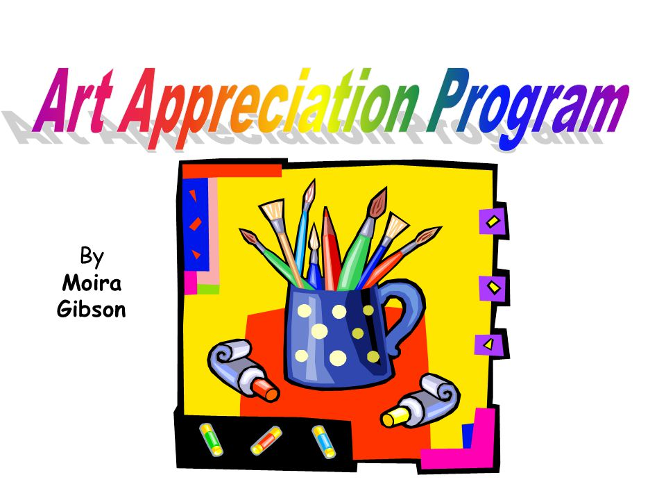Art Appreciation Program