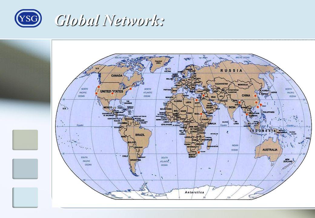 Global Network: