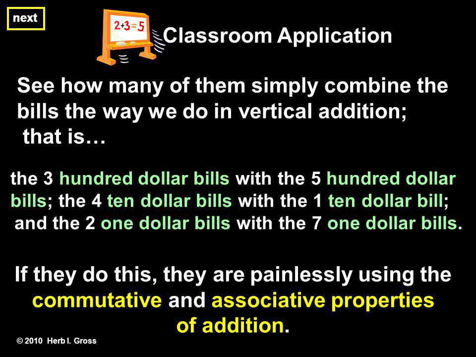 Classroom Application