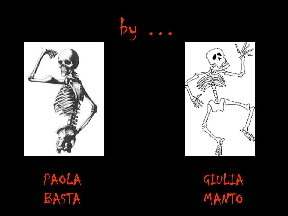 by … PAOLA BASTA GIULIA MANTO