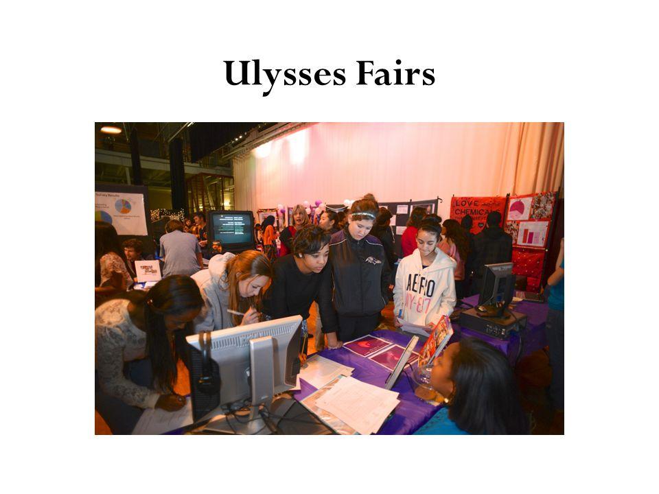 Ulysses Fairs