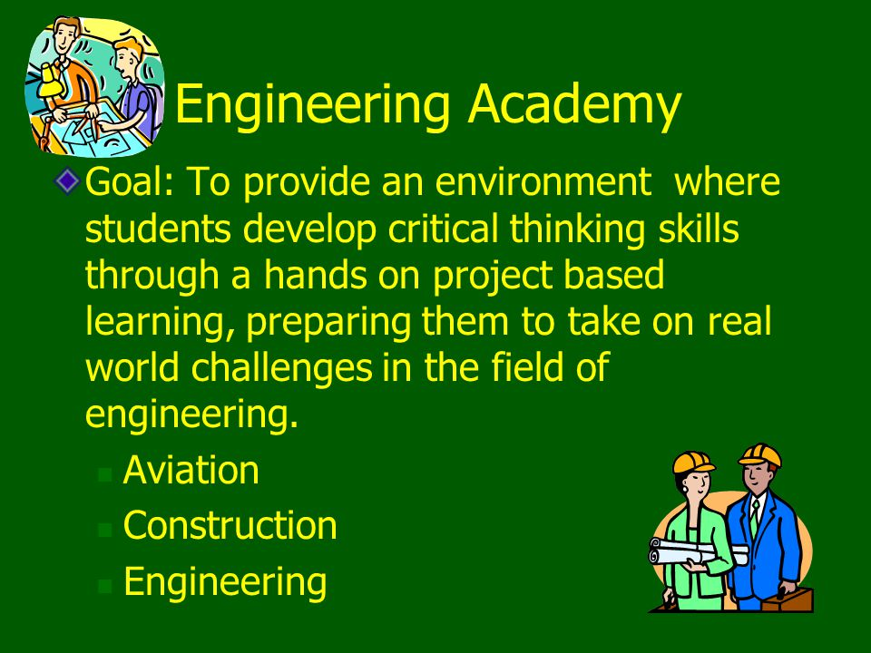 Engineering Academy