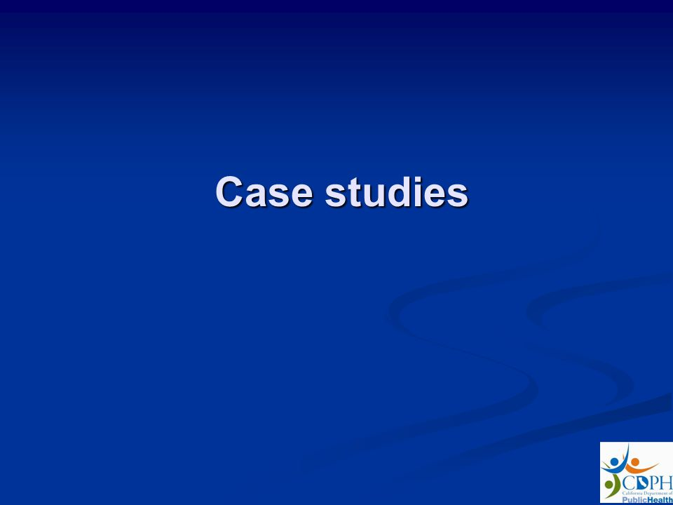 Case studies KeepWNVOnYourRadar.ppt (Anne Kjemptrup)