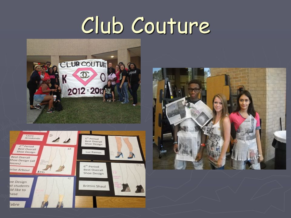Club Couture