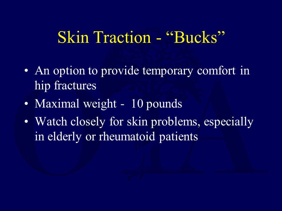 Skin Traction - Bucks