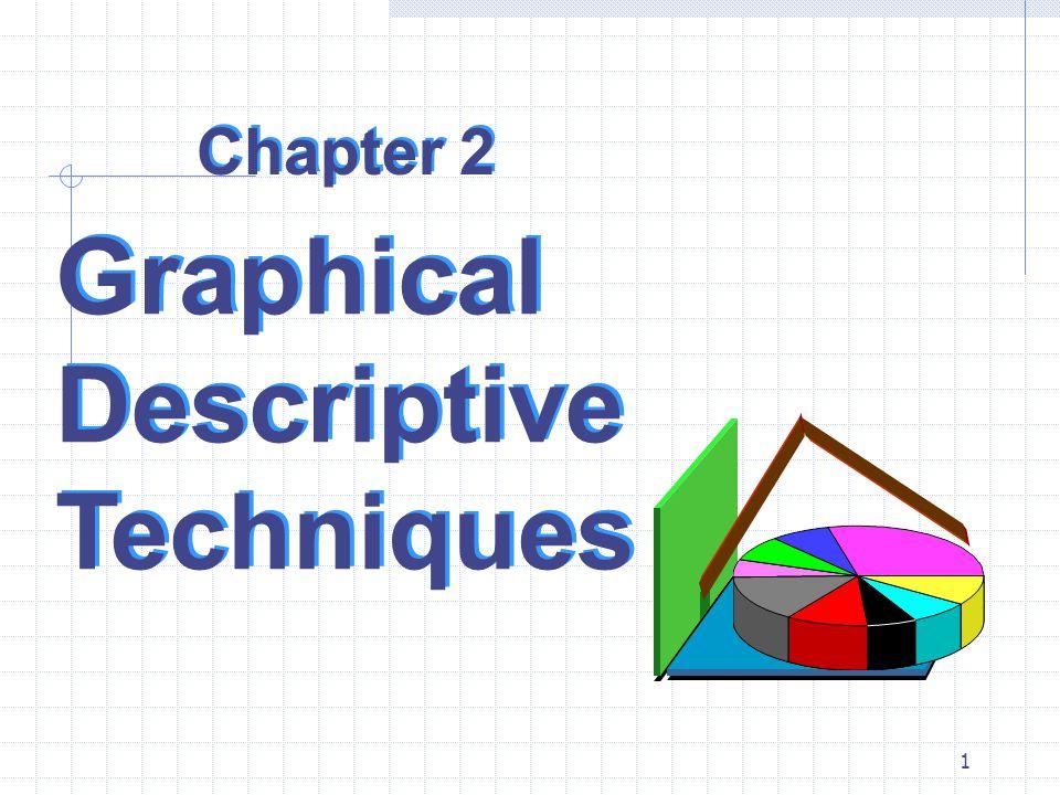 Graphical Descriptive Techniques