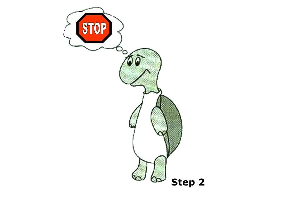STOP Step 2