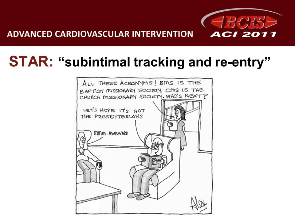 STAR: subintimal tracking and re-entry