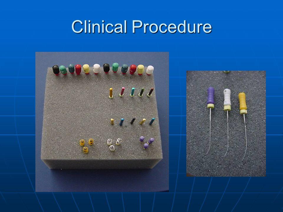 Clinical Procedure