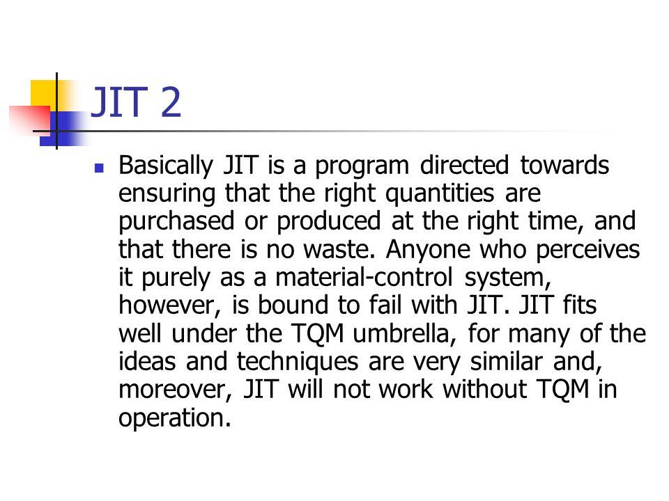 JIT 2