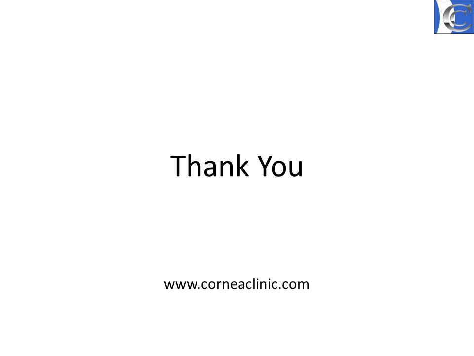 Thank You www.corneaclinic.com