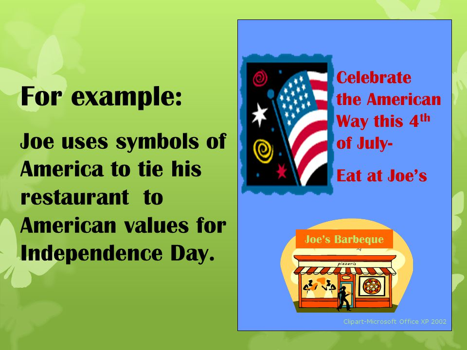 Celebrate the American Way this 4th of July-
