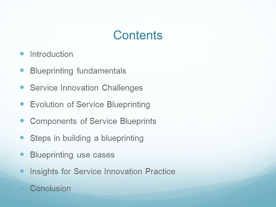 Contents Introduction Blueprinting fundamentals