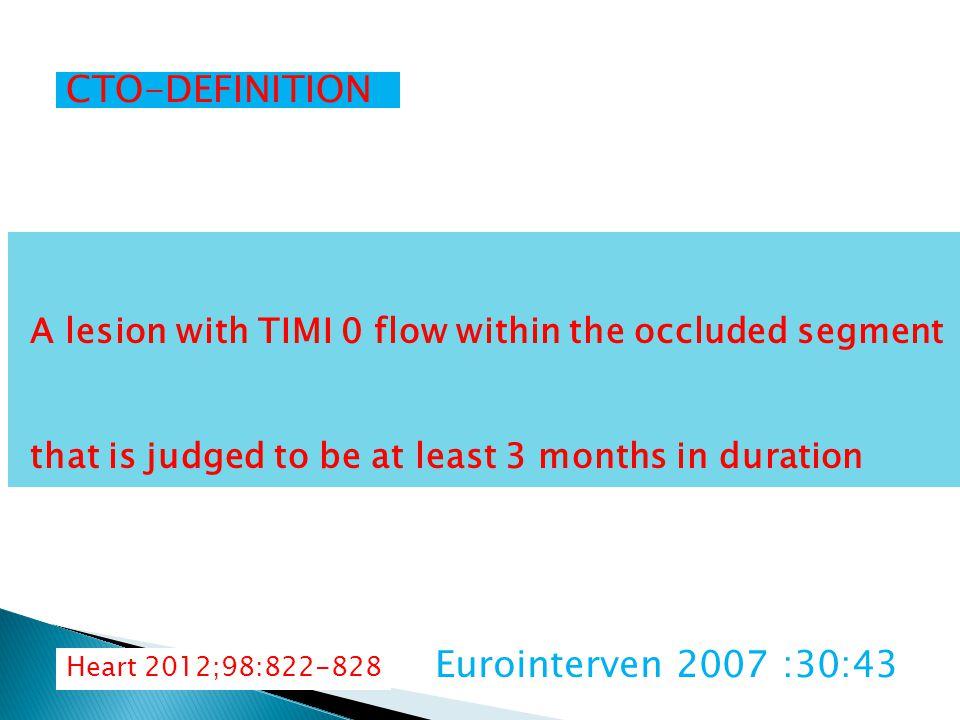 CTO-DEFINITION Eurointerven 2007 :30:43