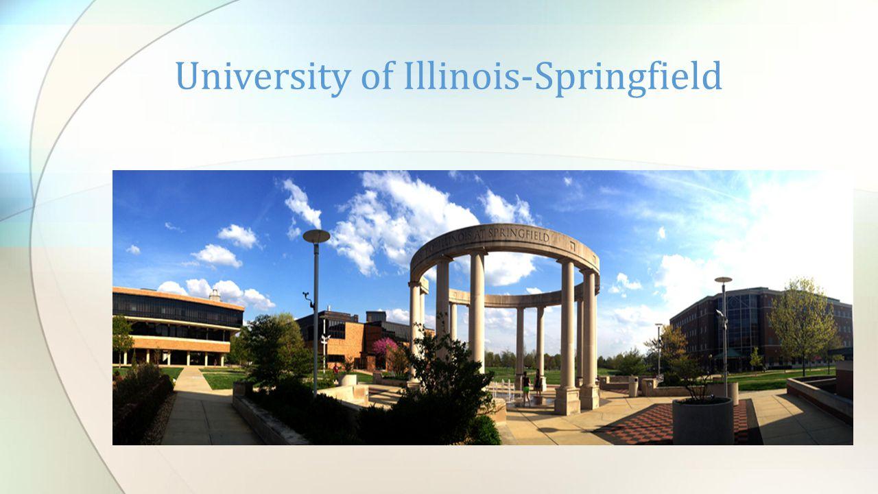 University of Illinois-Springfield