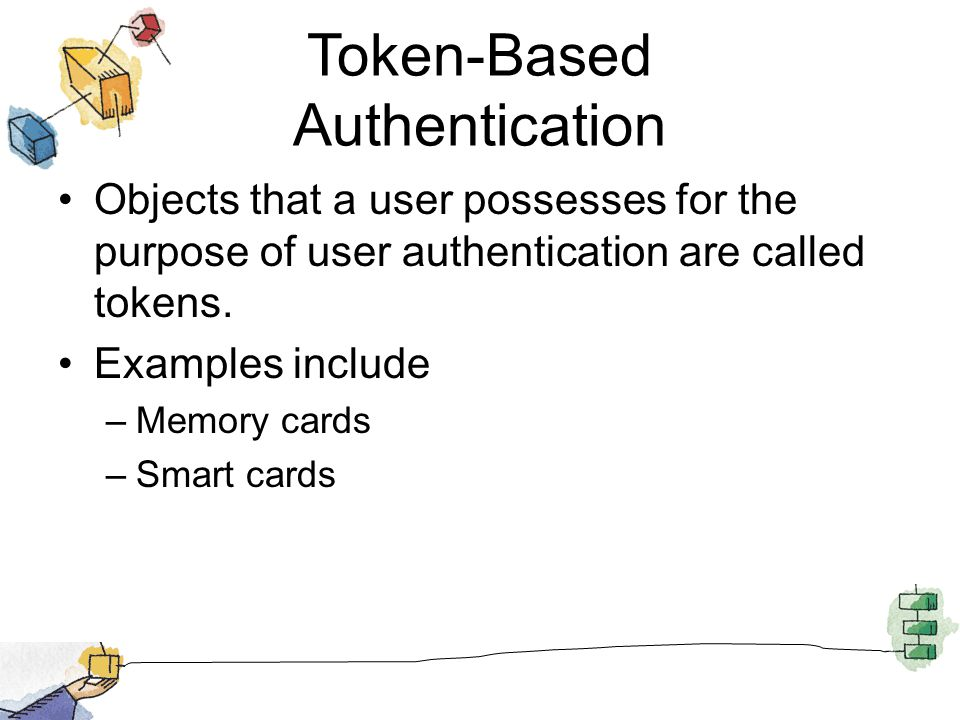 Token-Based Authentication