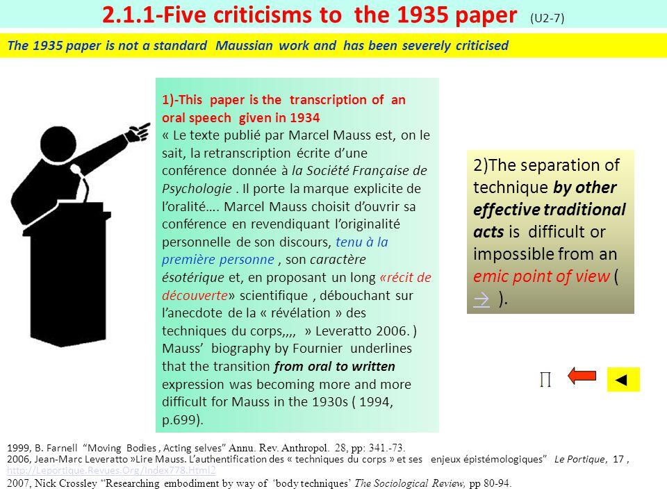2.1.1-Five criticisms to the 1935 paper (U2-7)