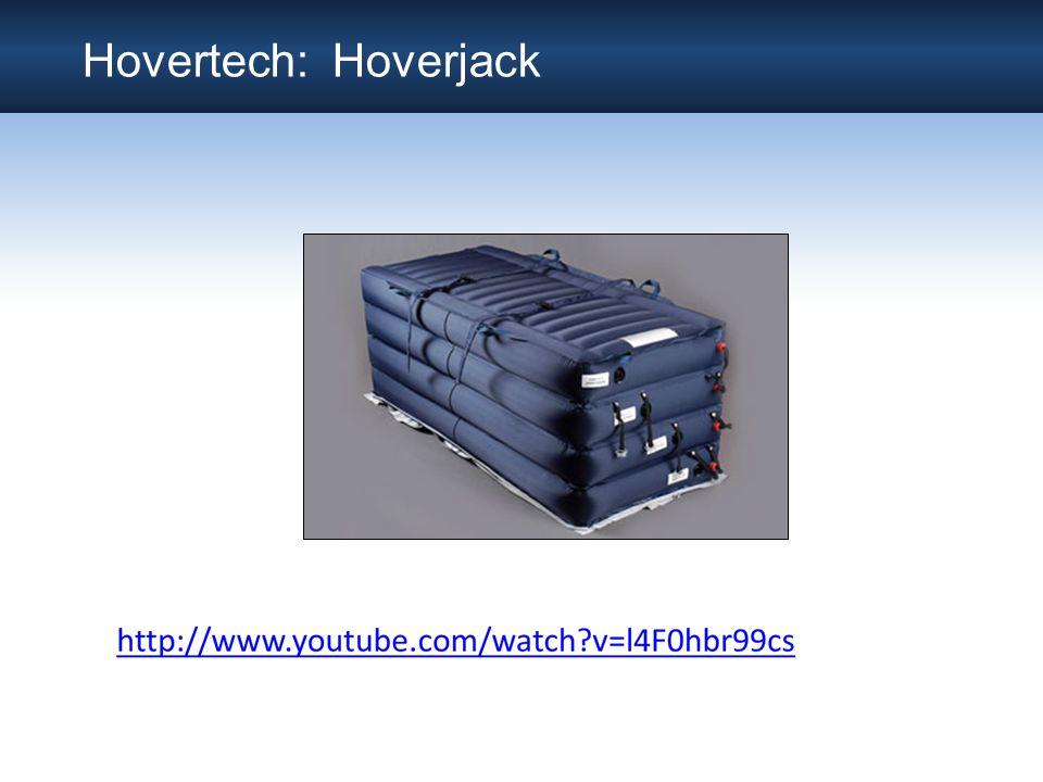 Hovertech: Hoverjack