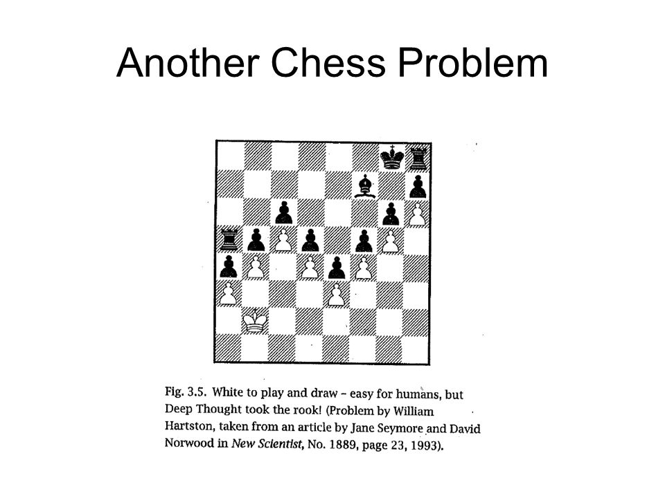 Another Chess Problem