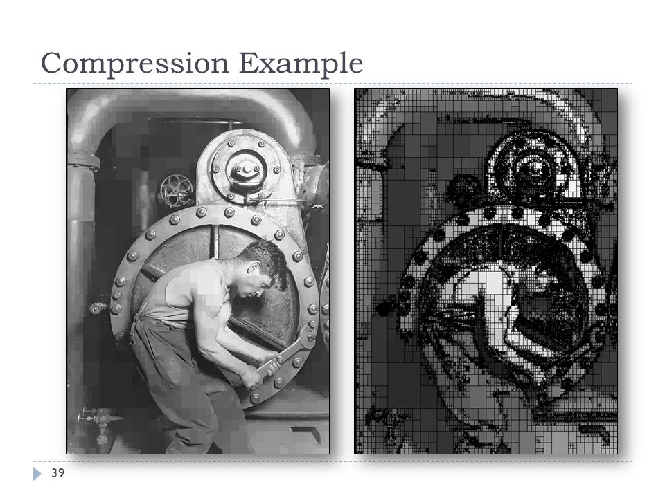 Compression Example