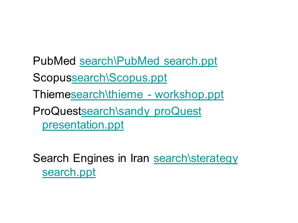 PubMed search\PubMed search.ppt