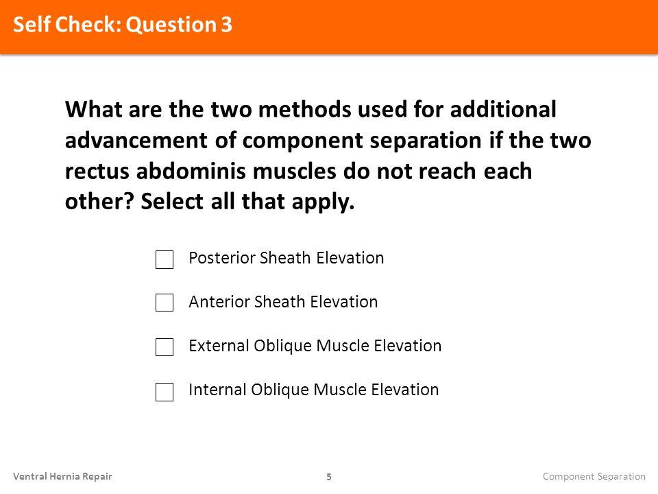 Self Check: Question 3