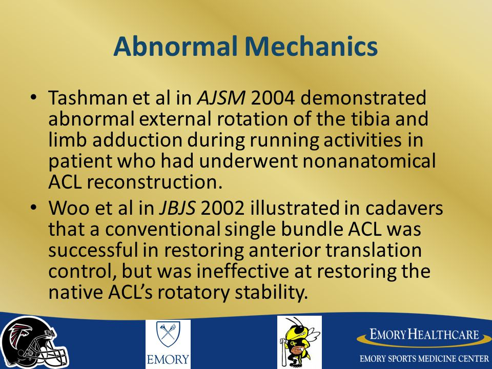 Abnormal Mechanics