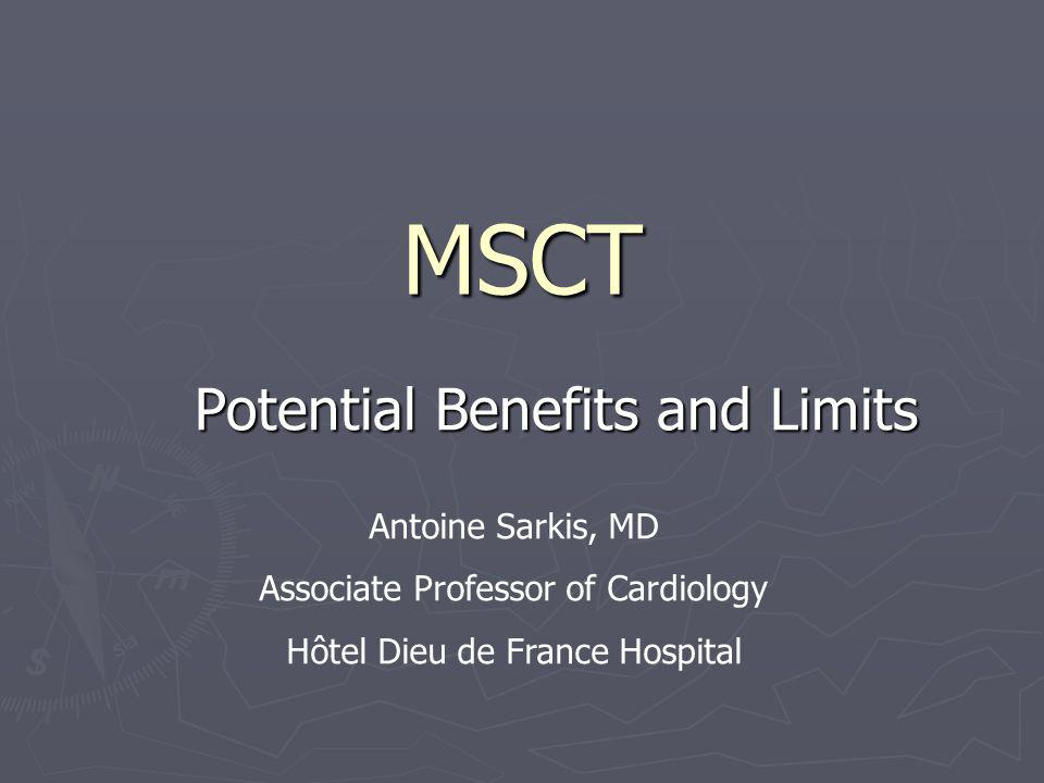 Potential Benefits and Limits