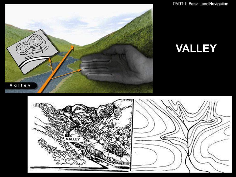VALLEY PART 1 Basic Land Navigation