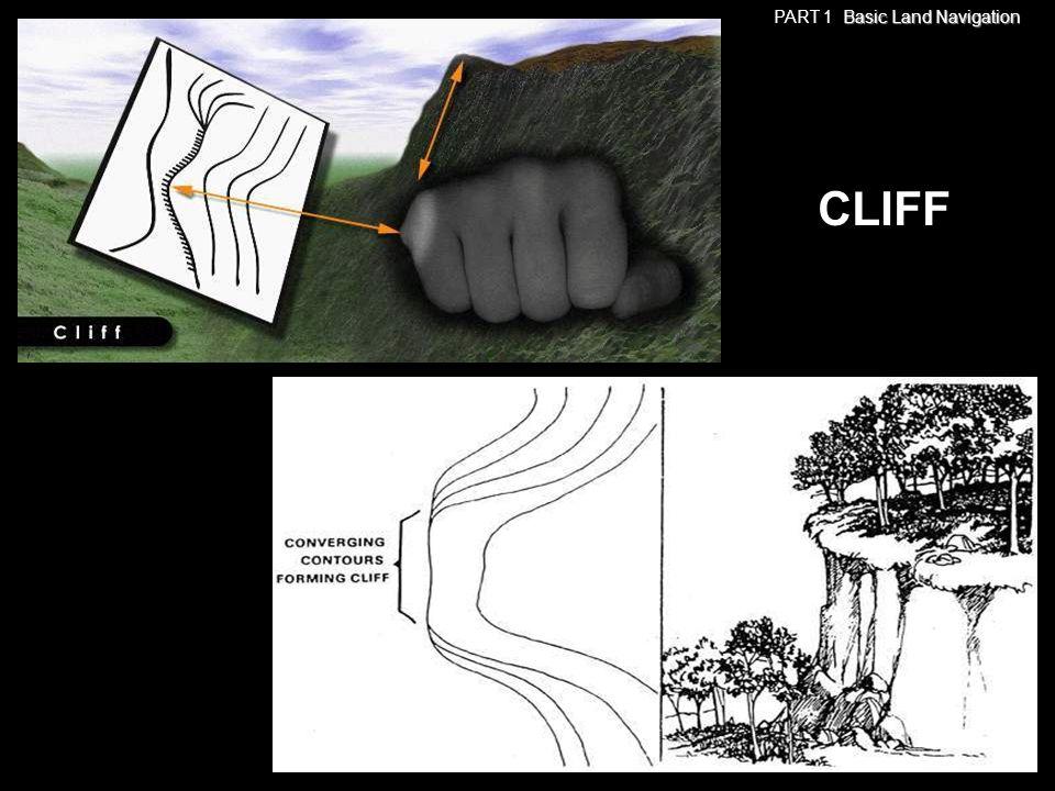 CLIFF PART 1 Basic Land Navigation