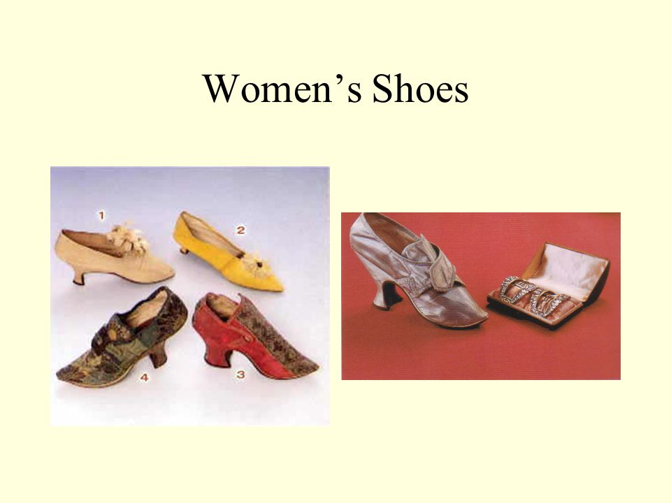 Women's Shoes Later women's shoes