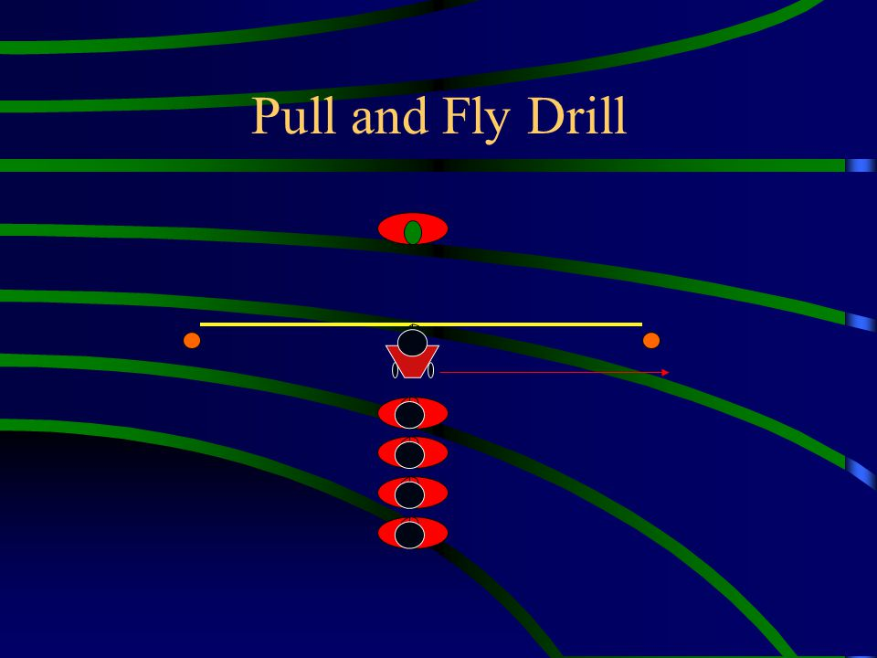 Pull and Fly Drill