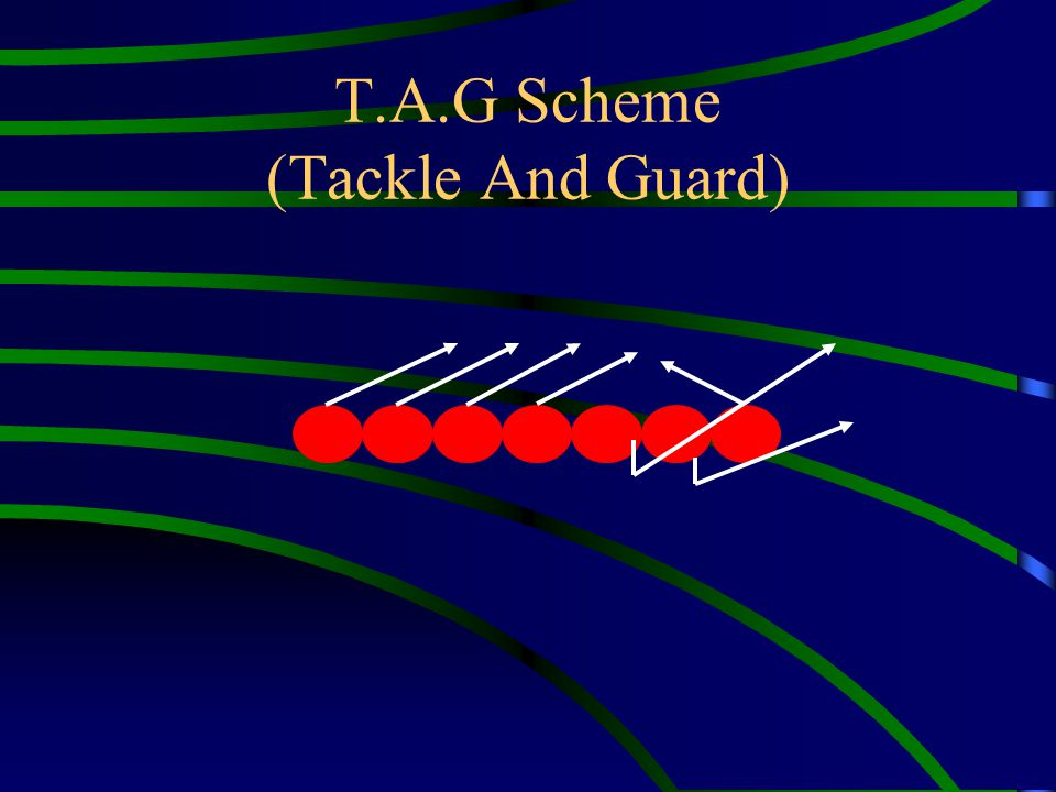 T.A.G Scheme (Tackle And Guard)
