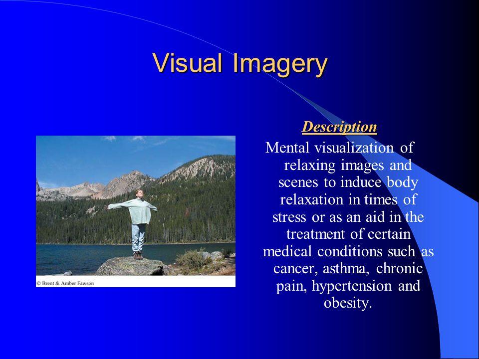 Visual Imagery Description