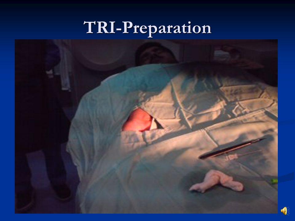 TRI-Preparation