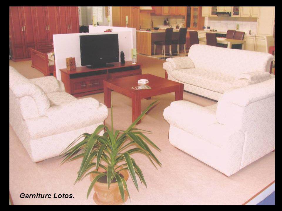 Garniture Lotos.